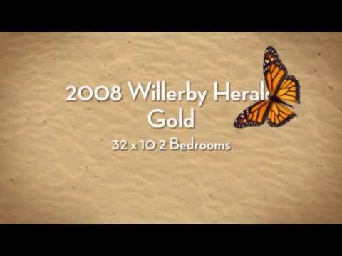 2008 Willerby Herald Gold 215221