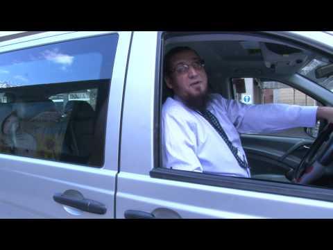 The Taxi Cab Evolution - Documentary
