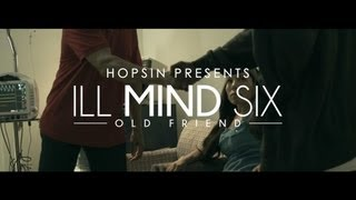 Repeat youtube video Hopsin - ILL MIND OF HOPSIN 6
