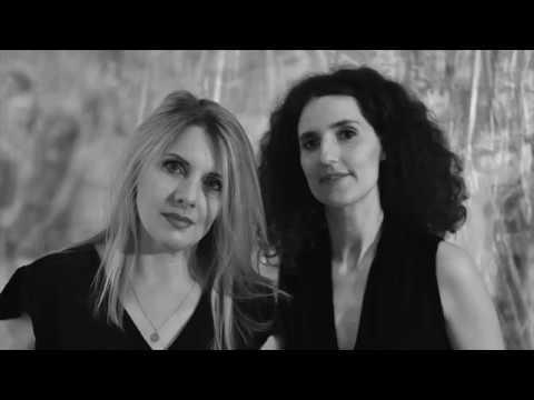 "Carolyn Breuer ""Breuer-Hermenau-Quartet-Teaser"""