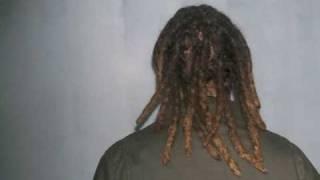 natural rasta - dreadlocks - dread - rastas - reggae - andres rolando - marihuana -