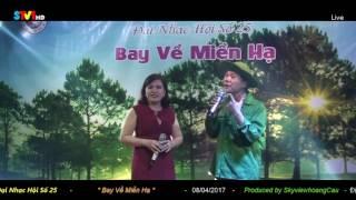 Gửi Em Ở Cuối Sông Hồng  - Nguyễn Bình Khánh ft Thu Hương  [ CLB Giai Điệu Kết Nối Yêu Thương ]