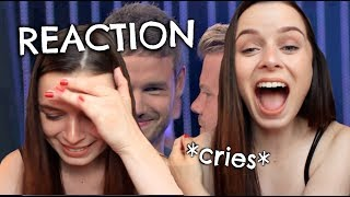 LIAM STAN reacts to Liam Payne RIFF-OFF (cries)
