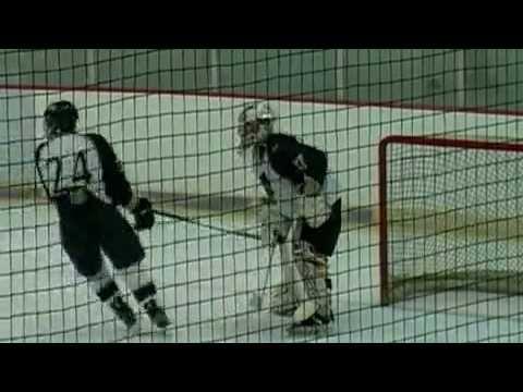 George Mason vs. George Washington Ice Hockey - 9/22/12