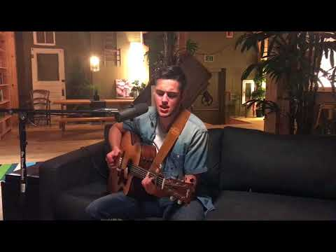 Garrett Jacobs- Have You Ever Seen the Rain(Cover)