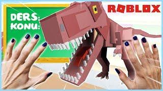 Dinosaur School Escape Roblox Escape School Dinosaur Obby Game Kent