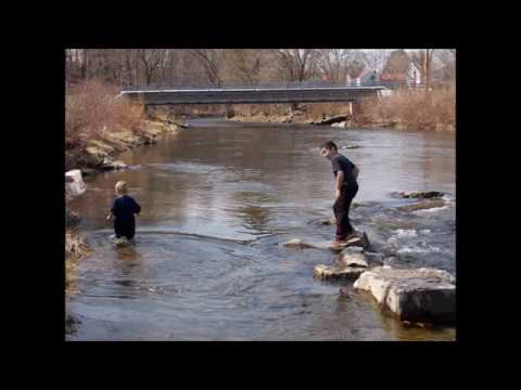 Friends Of The Kayaderosseras Trout Stocking 2017