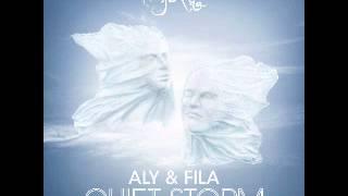 Aly & Fila - Quiet Storm (Full Album) Original