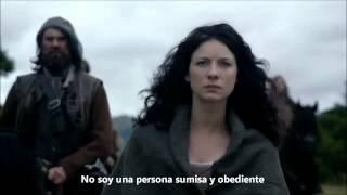 Outlander | La historia continúa - Claire | Subtitulado en español