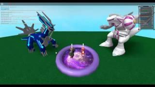 Roblox gameplay: Pokémon Brick Bronze -  Anthian Sewer - Part 3/3