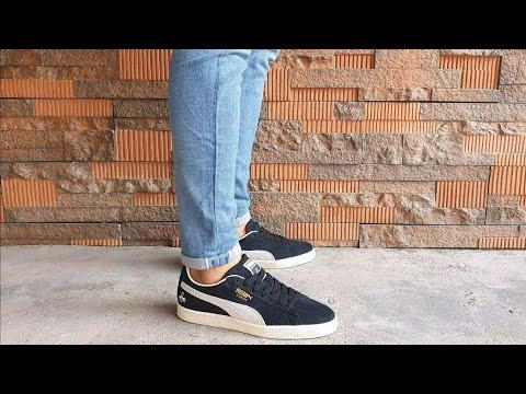 PUMA SUEDE RUDOLF DASSLER ON FEET | Sneakers Yo