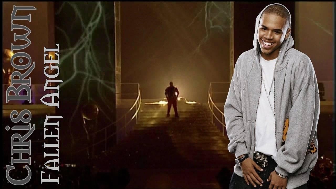 Chris Brown - Fallen Angel Lyrics | Musixmatch