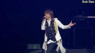 [Vietsub] Wish in the Dark - Hiroyuki Takami Live show