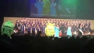 愛.地球博開幕10周年.