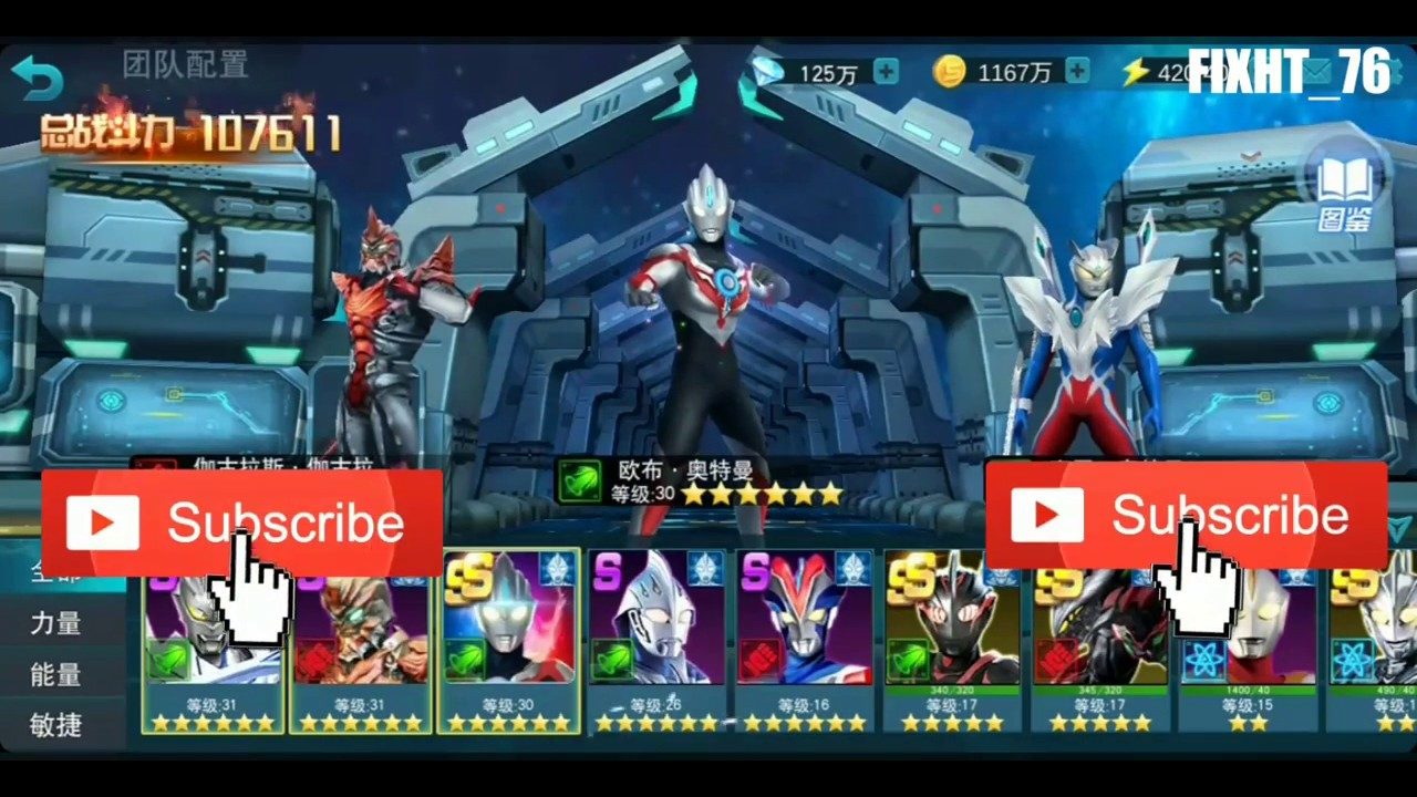 Ultraman Orb Game Diandroid Mod Apk By Noob Gaming Yt Youtube
