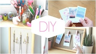 DIY: Весенняя Уборка и Декор Своими Руками
