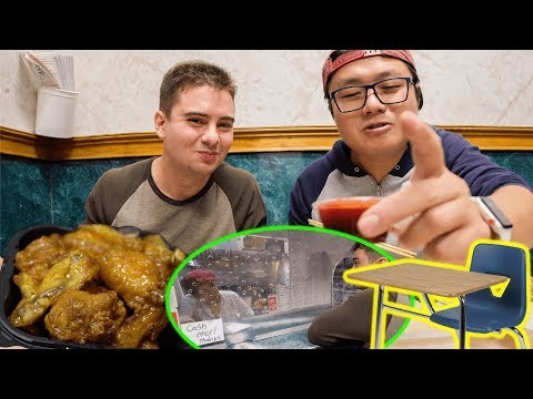 THIS Is The BEST Rated Chinese Restaurant In NYC?!