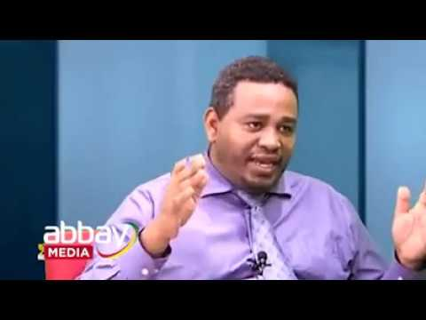 A Must watch: Jawar Mohammed Vs. Erimas Legesse