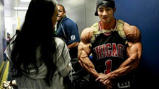 BODYBUILDING MOTIVATION -  I'm Going To Show You How Great I Am