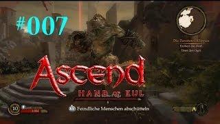 ASCEND HAND OF KUL #007 [DEUTSCH] [HD] -DER TOD WARTET- LET