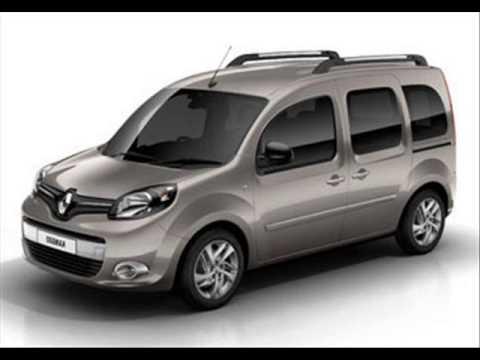mandataire nouveau renault kangoo youtube. Black Bedroom Furniture Sets. Home Design Ideas