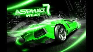 Asphalt 7 soundtrack - opening theme - HQ mp3