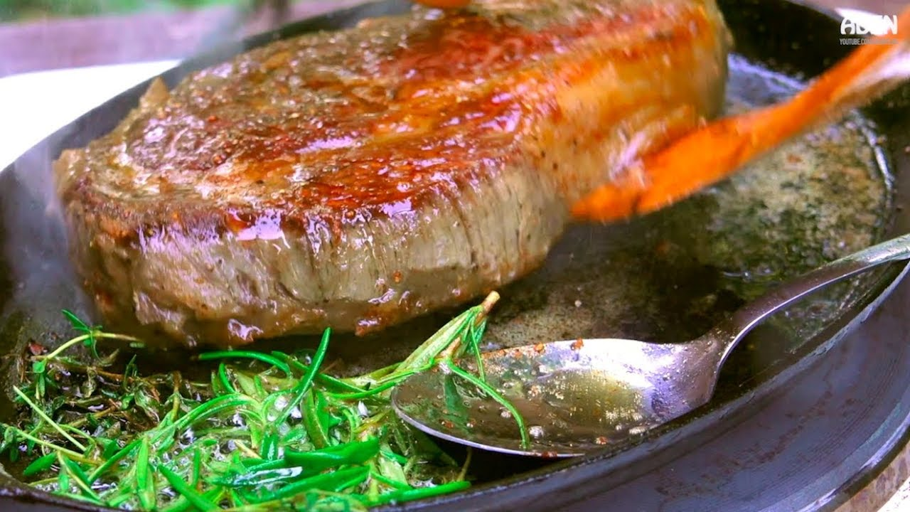 The Perfect Steak - Step by Step