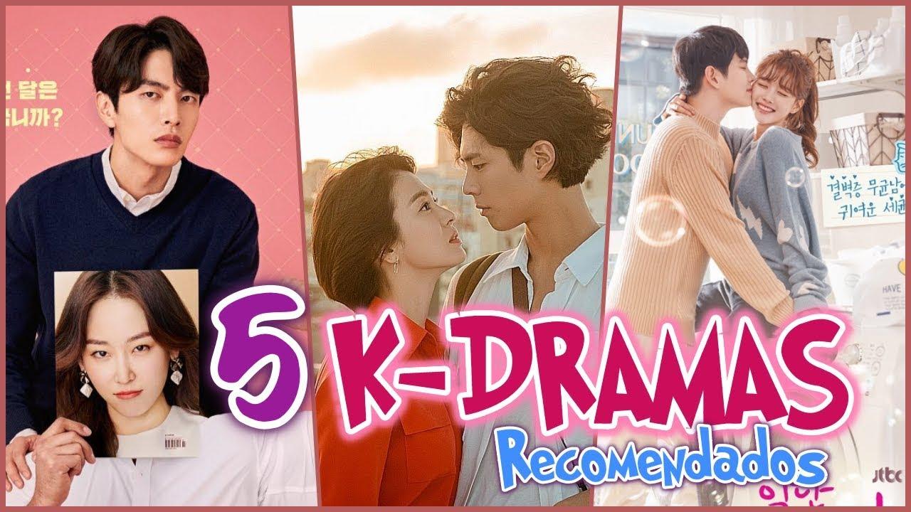 Download 5 DORAMAS ROMANTICOS QUE DEBES VER    PARTE 1   DRAMASC