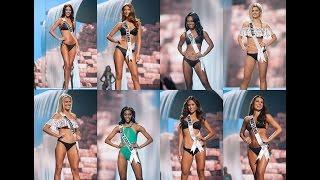 Miss USA 2017 - On Location