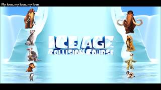Jessie J - My Superstar (Ice Age 5) [Real HQ]