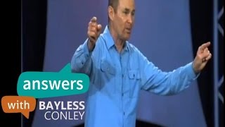 "Bayless Conley sermons 2015 -"" Hopeful About the Future  "" - Answer with Bayless Conley"