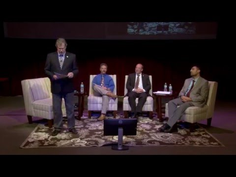 Embry-Riddle's Lift, Off the Page: A Panel Discussion on Aviation Cybersecurity
