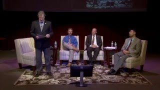 Embry-Riddle's Lift, Off the Page: A Panel Discussion on Aviation Cybersecurity(, 2016-04-13T15:49:11.000Z)