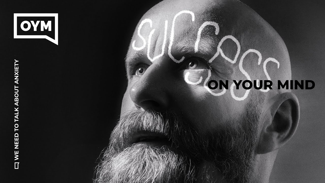 Success on your mind Cover Image