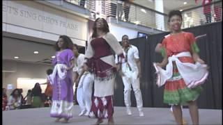 Ethiopian and Eritrean Student Organization - Taste of OSU 201…