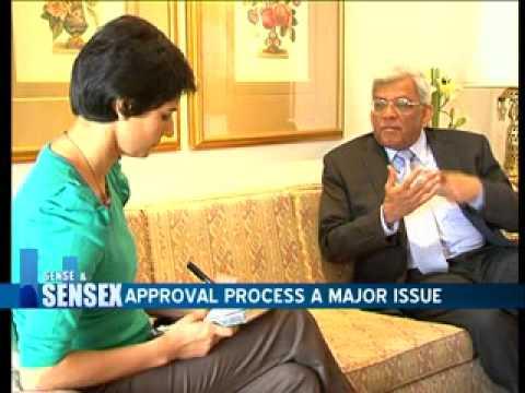 HDFC's Deepak Parekh on Sensex Beyond 20000 Speaks to Shaili Chopra from The Economic Times Business Channel ET NOW