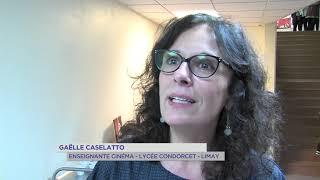 Yvelines | Éducation : une plateforme pour developper la culture cinématographique