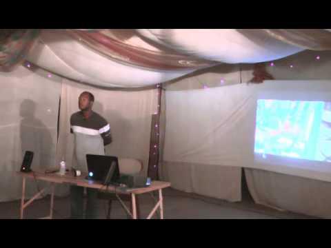 Practical Free Energy @ Truthjuice Gathering 2013