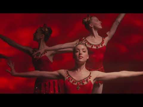 New York City Ballet Presents: George Balanchine's JEWELS