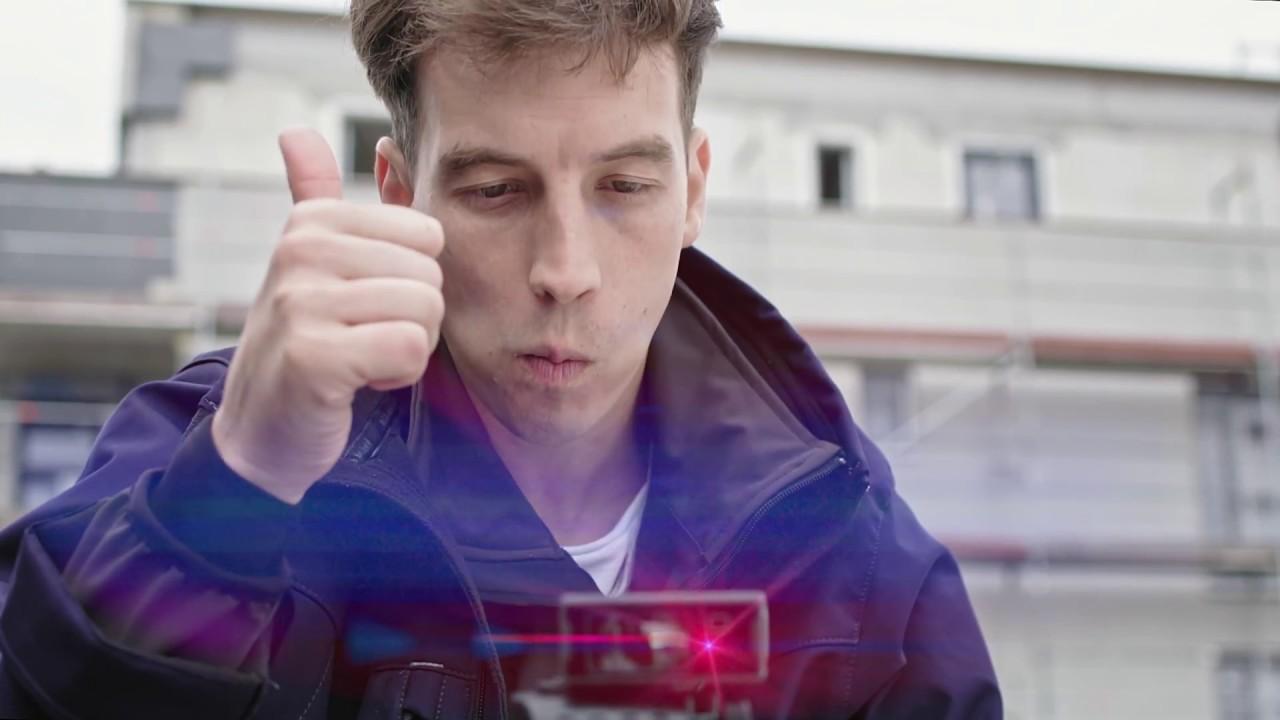 Bosch laser entfernungsmesser u immer einen volltreffer landen