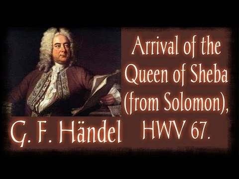 G. F. Händel: