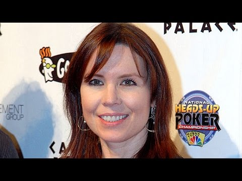 Annie Duke: 'What Life Lessons Can Poker Teach Us? All of Them.'