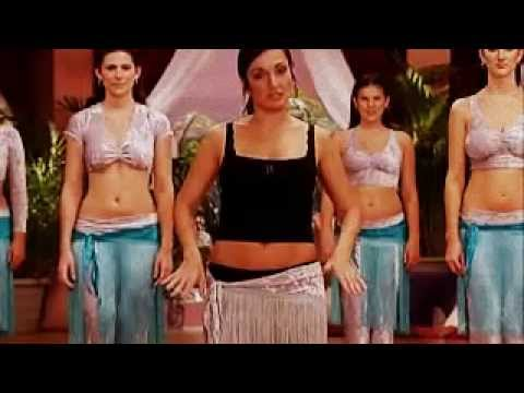 Fitness Fusion: Pilates. Bellydance  fit your body up!