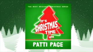 Patti Page - Where Did My Snowman Go YouTube Videos