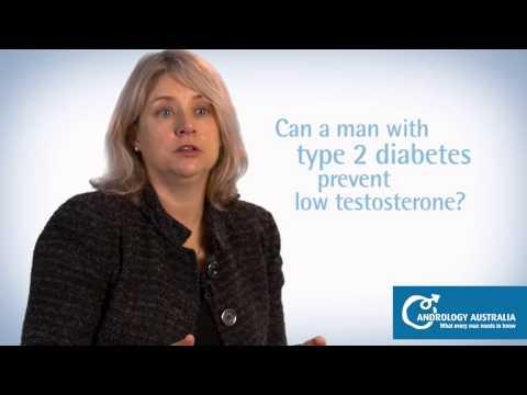 Diabetes and Androgens | A/Professor Carolyn Allan - Andrology Australia