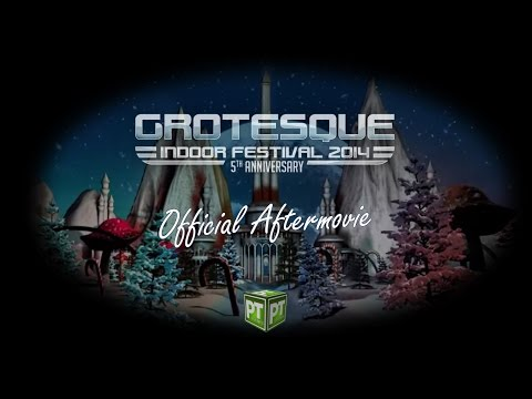 Grotesque Indoor Festival 2014 - Aftermovie