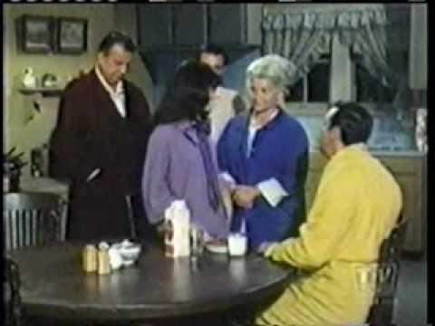 "Donna Loren on ""Gomer Pyle, U.S.M.C."" with Jim Nabors ..."