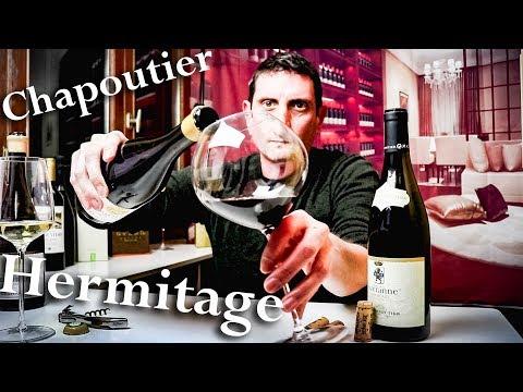 Michel Chapoutier's Hermitage Rhône Wines | Episode #26 - click image for video
