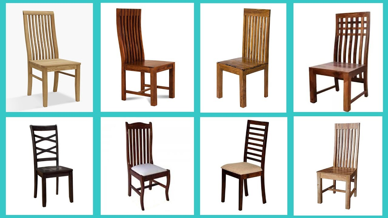 Download 150+ Wooden Dining Chair  Designs & Ideas