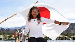 US Open winner Naomi Osaka redefines 'Japanese'